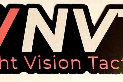 "Sticker - NVT 4"" - Color"
