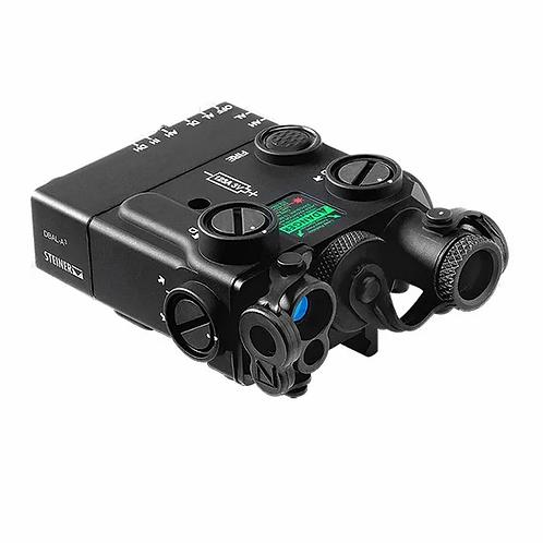 Steiner DBAL-A3 Green Laser 9009