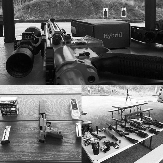 Range Day !! #bullitproofarms #bullitpro
