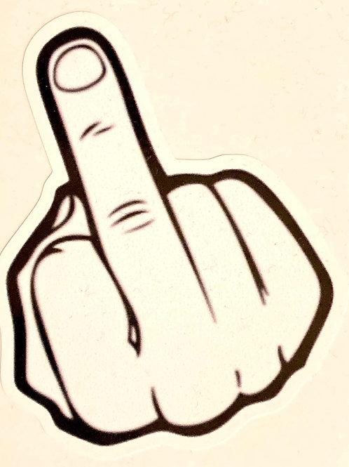 Sticker - Middle Finger