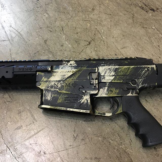 Custom Precision Rifles | Gun Store | United States | Bullit