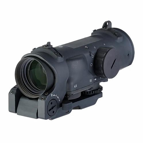Elcan SpecterDR 1-4x Scope 7.62 NATO DFOV14-C2