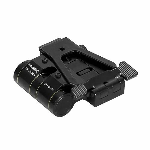 Wilcox / Trijicon Weapons Flip Mount