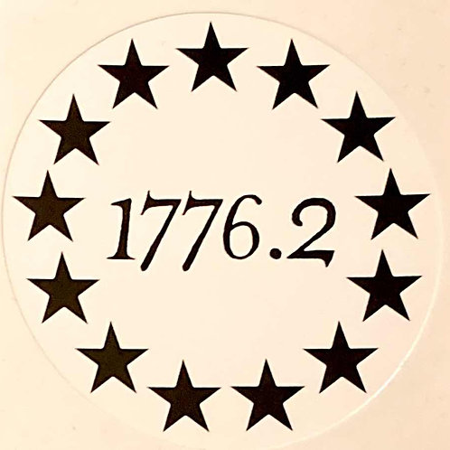 Sticker - 1176.2