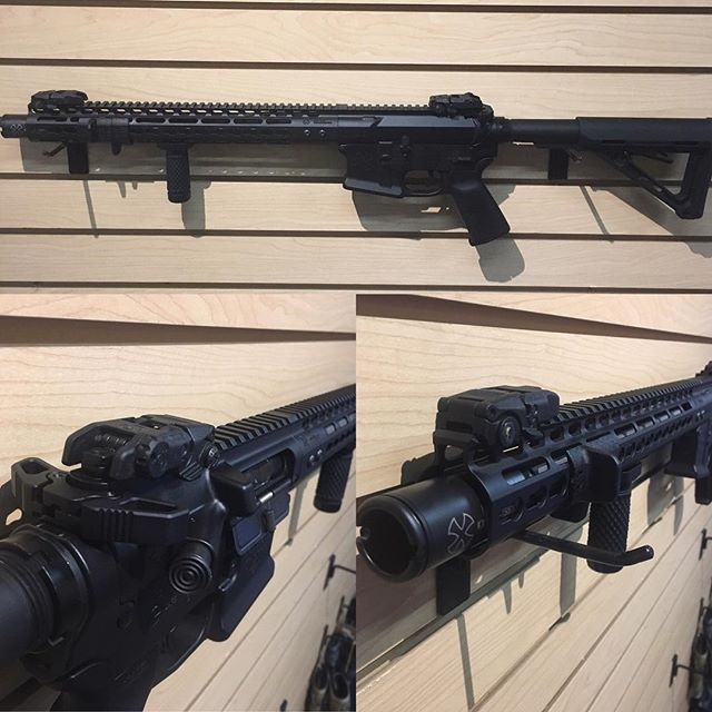 Available in store - Noveske Infidel 13.