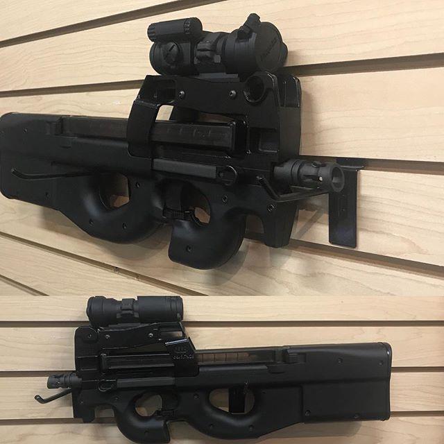 FN PS90 SBR 5.7mmx28