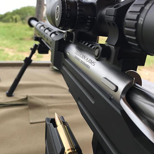 #Repost _silver_t_targets (_get_repost)_・・・_Breaking in the new 6.5 creedmoor build today that _txcu