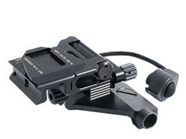Wilcox PVS-14 Arm with Dovetail Interface