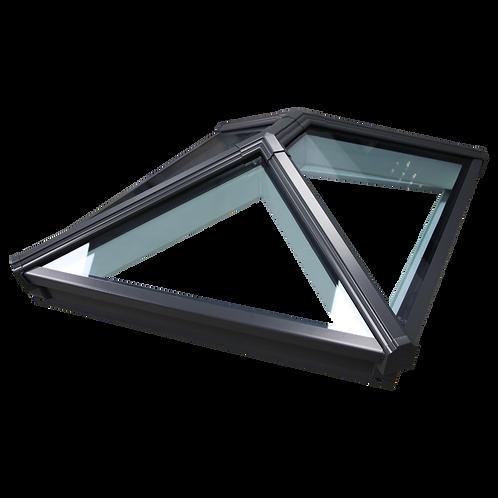 Korniche Aluminium Roof Lantern - Grey