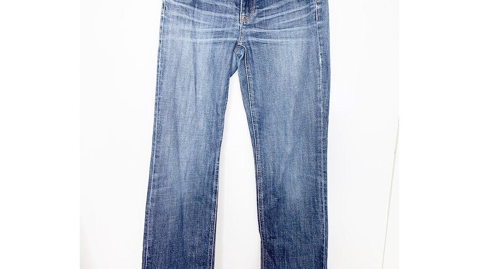 J. Crew Matchstick Jeans Size 29S