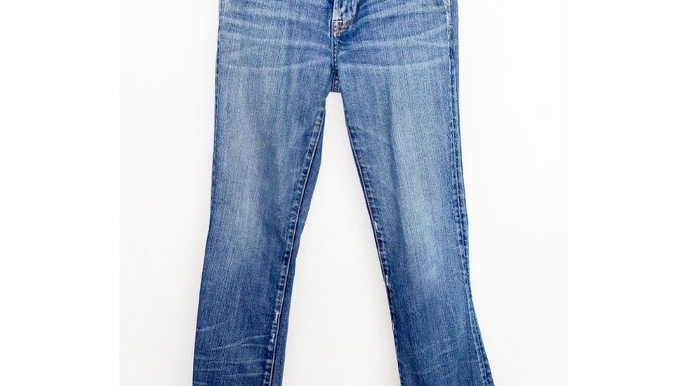 Lucky Brand Sweet N Low Jeans Size 0