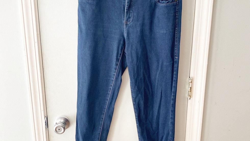 Nine West Vintage America Collection Jeans Size 8