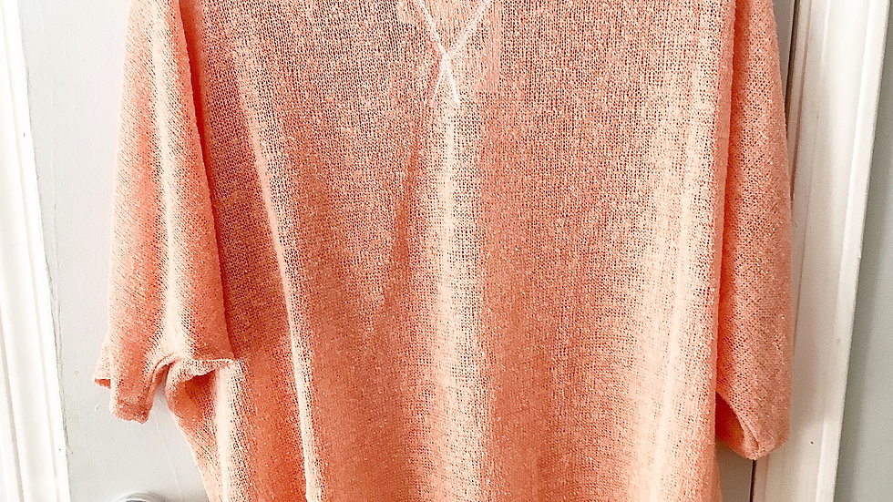 NEW Hopely Boutique Batwing Top Size S
