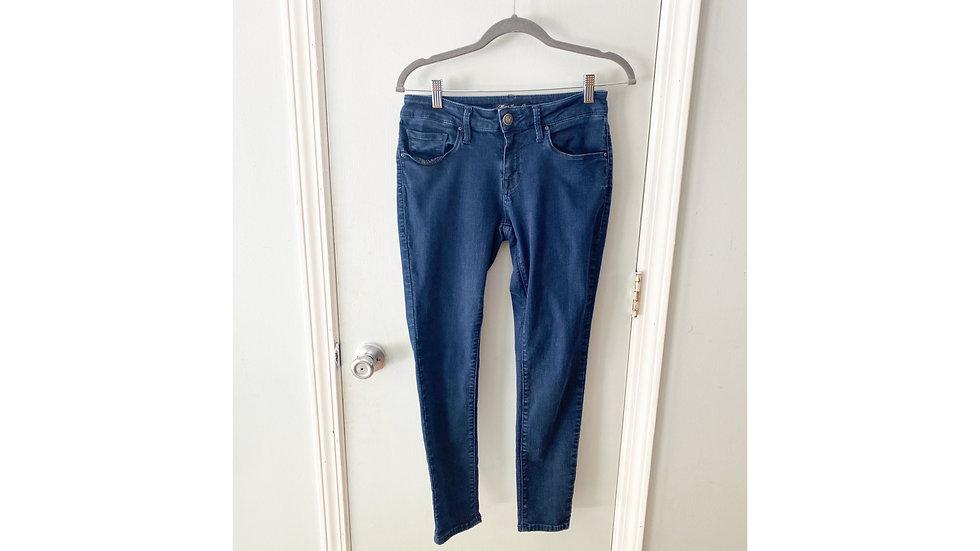 Mavi Alexa Skinny Jeans Size 2