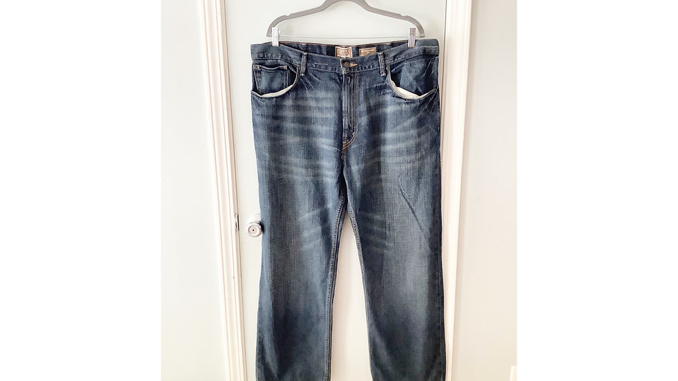 Levi's Relaxed Straight 559 Men's Jeans Size 40X30