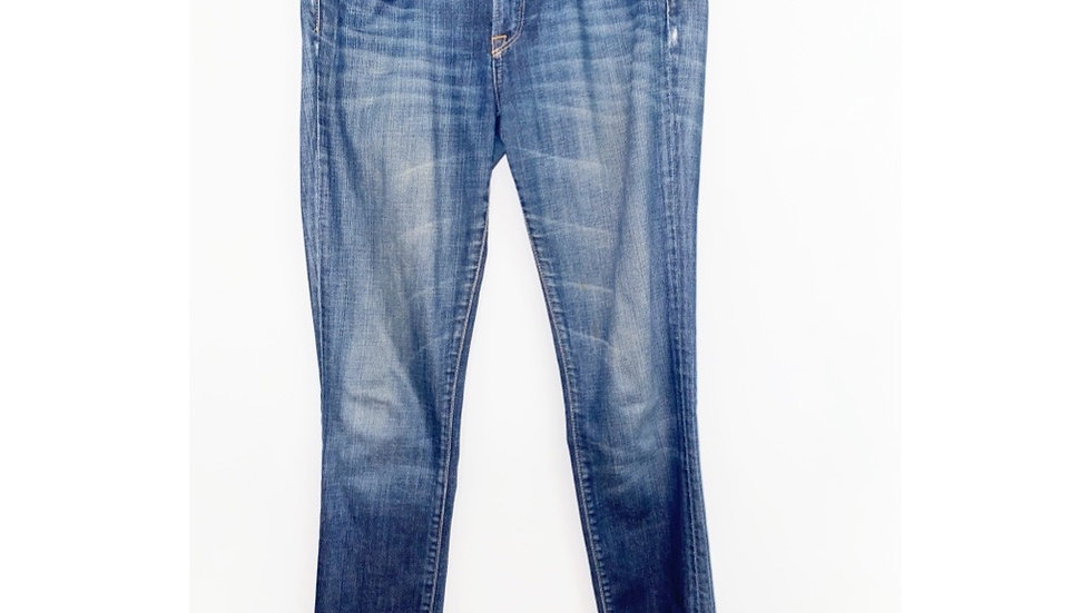 Lucky Brand Southport Zoe Straight Sz 6