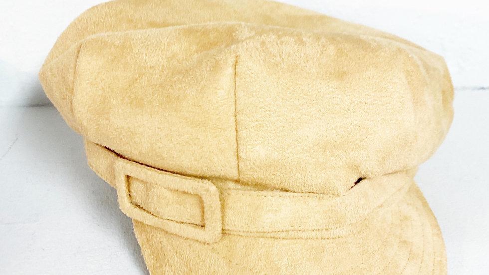 Betmar Newsboy Style Hat