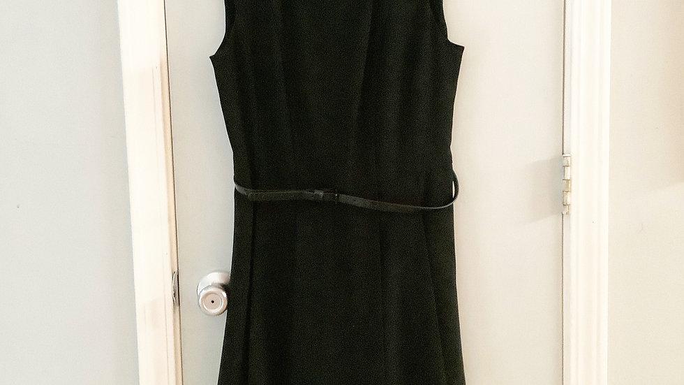 Calvin Klein Sleeveless Sheath Dress Size 6