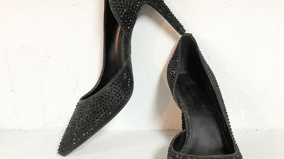 Michael Kors Studded Heel Size 8