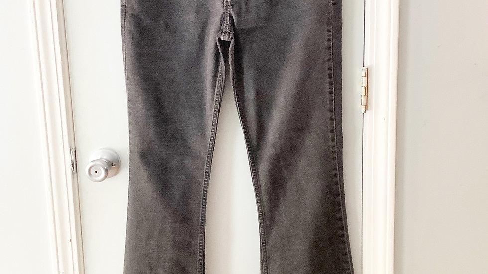 Levi's Lowrise Bootcut Signature Jeans Size 7