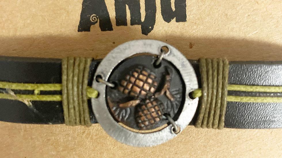 Anju Handcrafted Artisan Bracelet