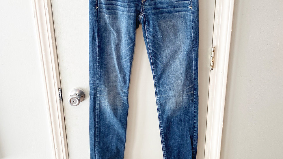 American Eagle Super Stretch Skinny Jeans Size 2S