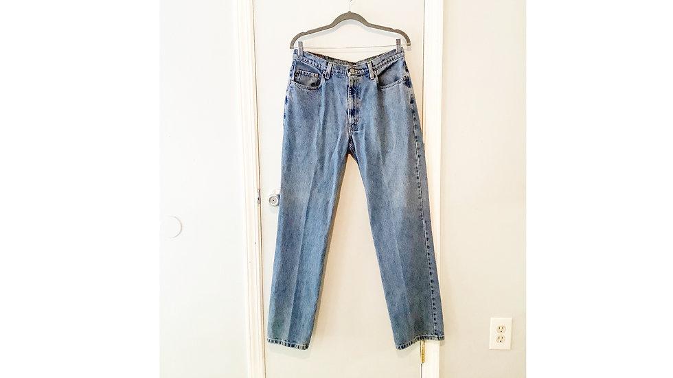 Polo Ralph Lauren Classic Men's Jeans Size 33X32