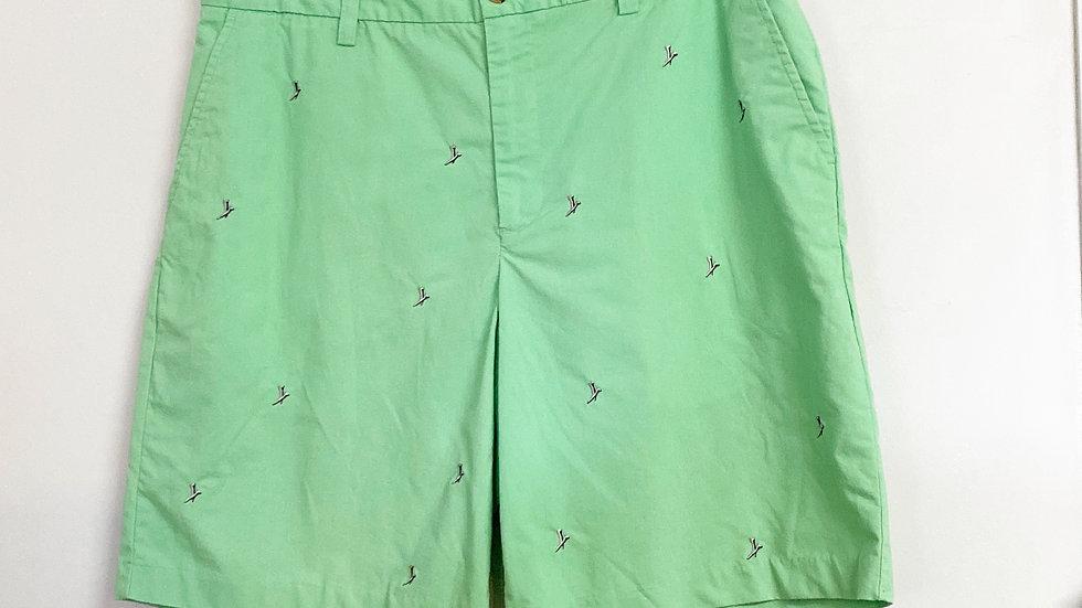 Izod Men's Golf Tee Shorts Size 38