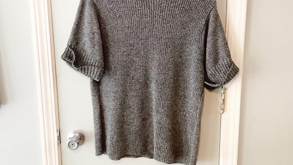 Crazy Horse Liz Claiborne Turtleneck Sweater Size XL