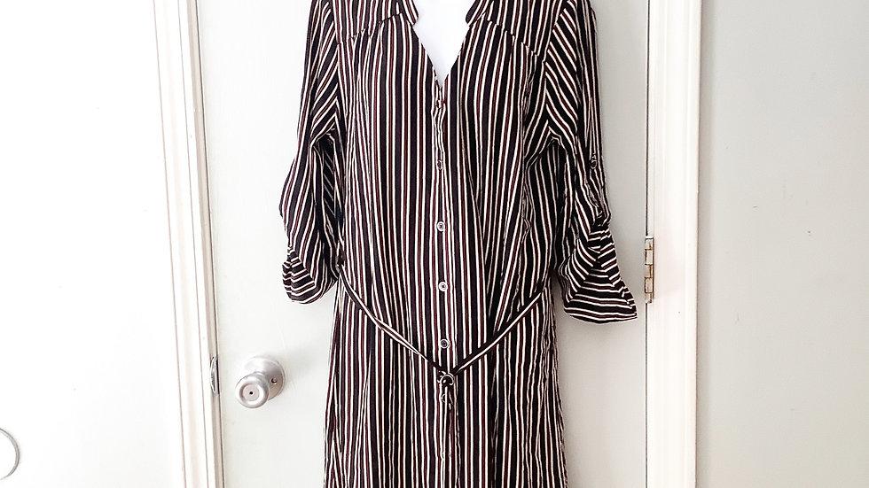NEW Boutique 41 Hawthorne Dress Size S
