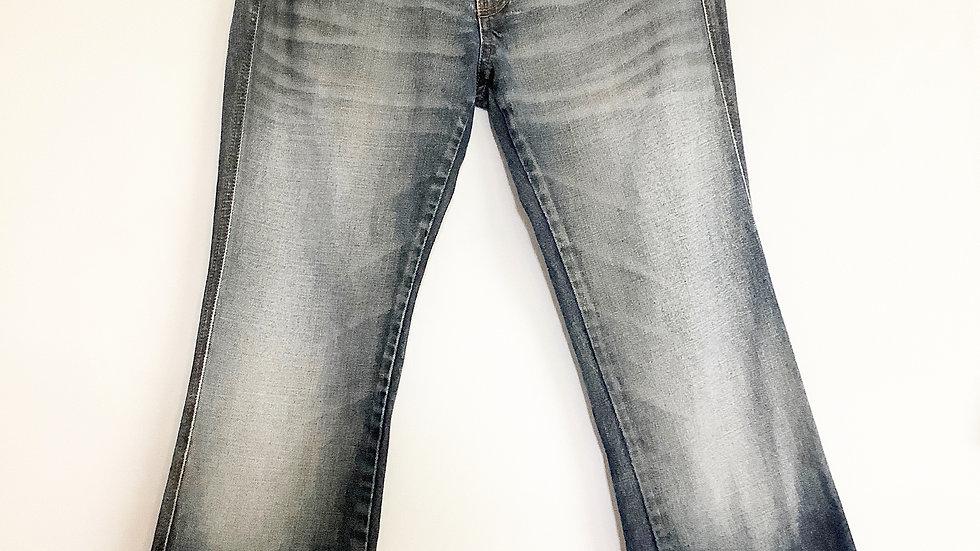Diesel Boot Cut Jeans Size 29S