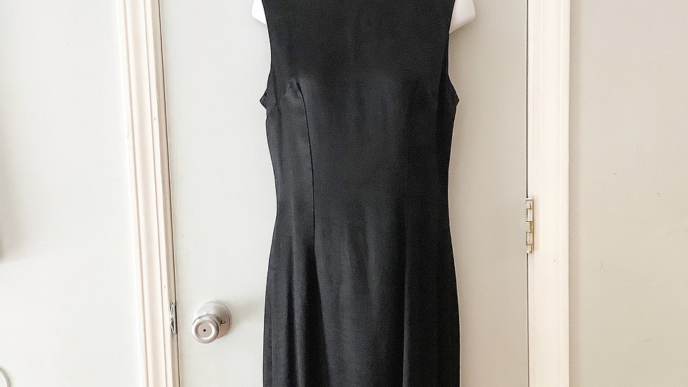 R-Wear Rampage LBD Little Black Dress Size 5