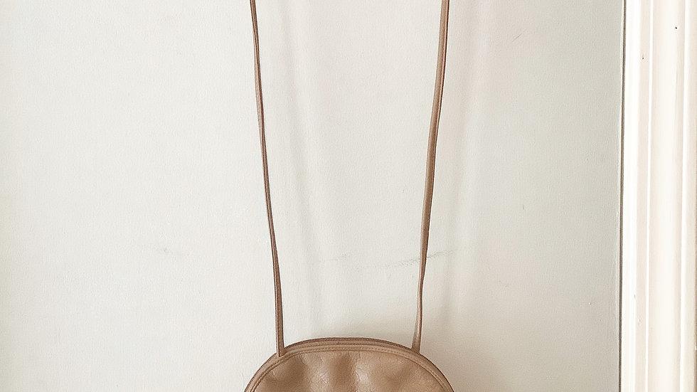 Stone Mountain Brown Crossbody Bag
