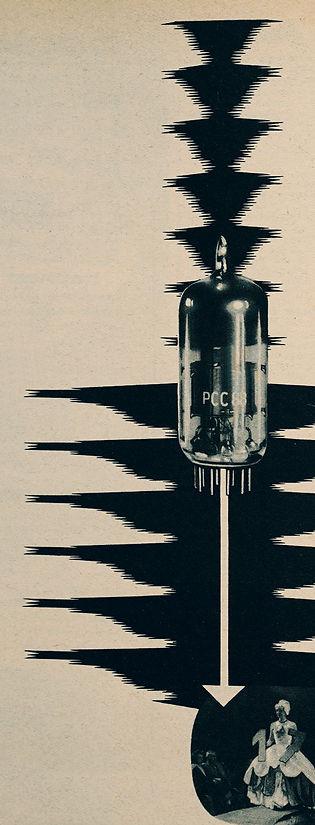 PCC88 Tube