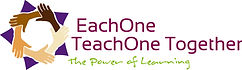 EachOne TeachOne Logo