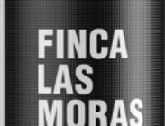 Vino Tinto Finca Las Moras Barrel Select Cabernet Sauvignon 2018 750ml | WEBER