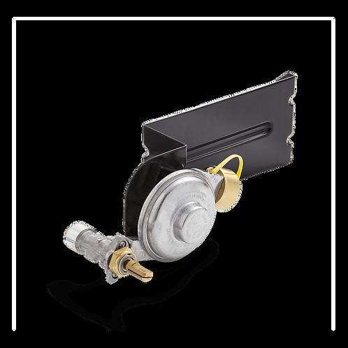 Ensamblaje de Regulador y Válvula de Gas Q200/2000