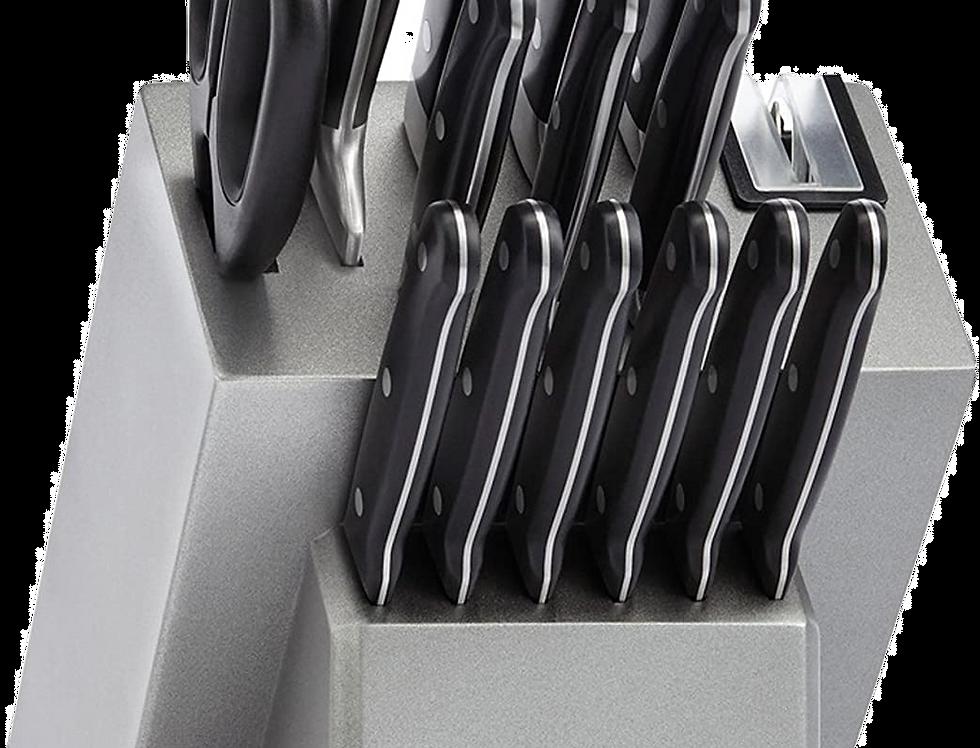 Set de Cuchillos 16 Piezas   WEBER