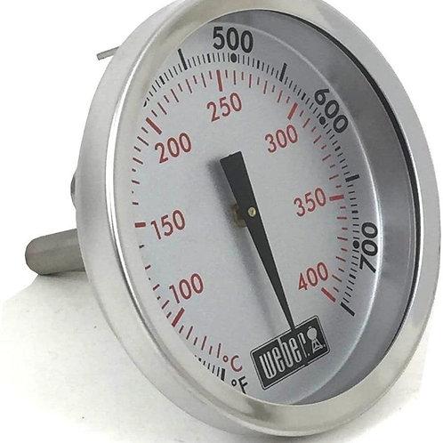 Weber Termometro de Repuesto Asadores de Gas Genesis y Summit