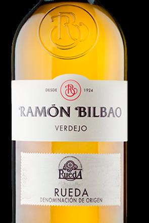 Vino Blanco Ramon Bilbao Verdejo 2018 750ML