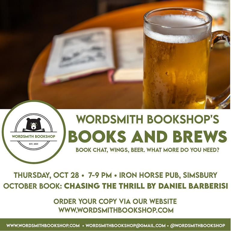 Books And Brews Book Club