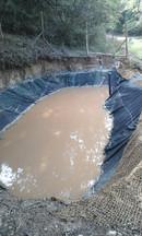 Restauració de basses