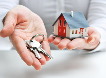 Blog #1: How to find good tenants and avoid vacancies