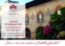 INVITO degustazione 28 settembre CASTELL