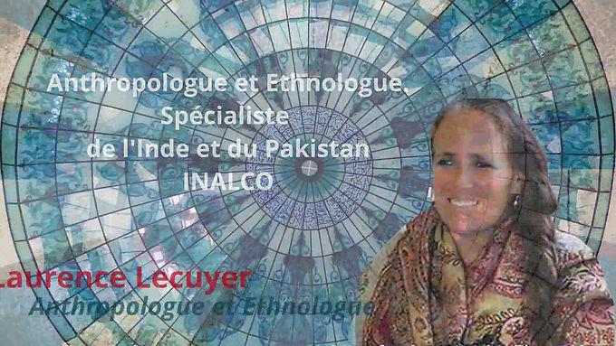 L'anthropologie métaphysique de l'Inde et du Pakistan