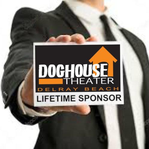 Lifetime Sponsorship