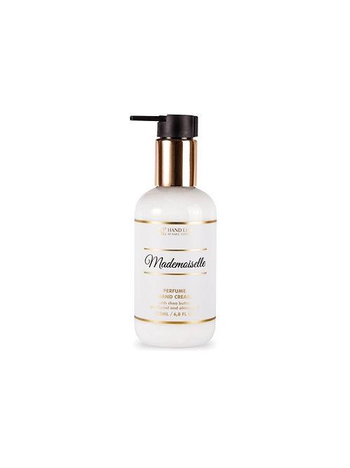 Crème Mademoiselle - 200ml