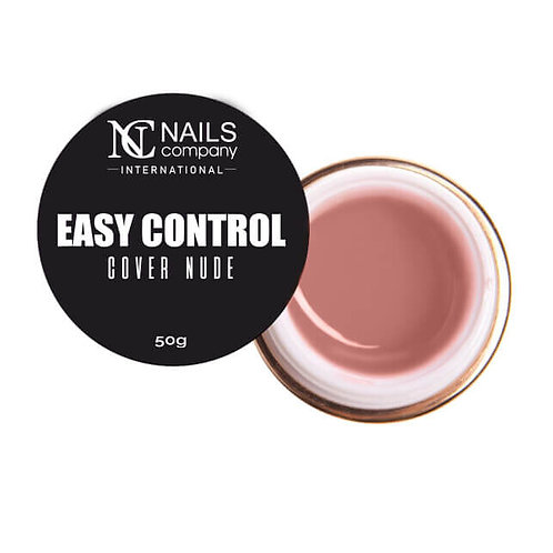 Easy Control - Cover Nude