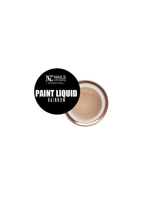 Paint liquid Rainbow