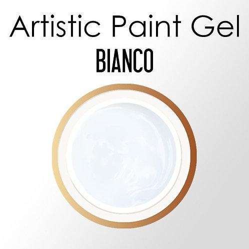 Bianco - Paint gel